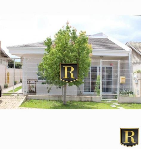Imagem 1 de 15 de Casa Para Venda Em Guarapuava, Vila Bela, 3 Dormitórios, 1 Suíte, 2 Banheiros, 2 Vagas - Cs-0069_2-1188557