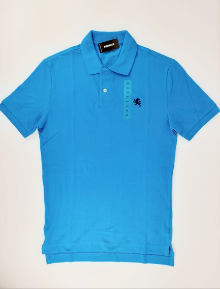 Playera Express Tipo Polo Original
