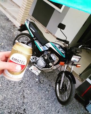 Honda Cg Today 125