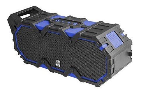 Altec Lansing Imw888s Super Lifejacket Resistente Bluetooth