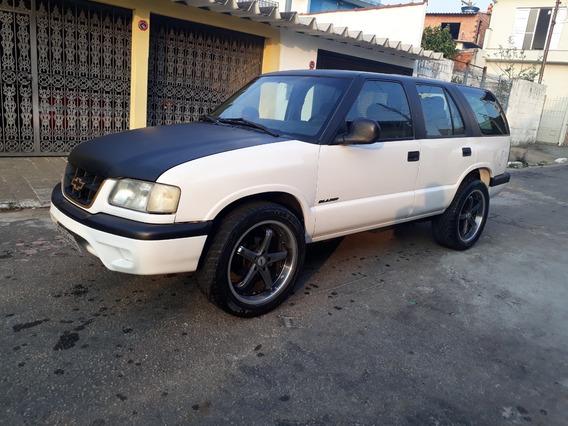 Gm Blazer 4.3 V6 2000/2000 Com Rodas 20