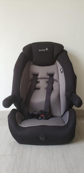 Silla Para Bebés Y Niños De Carro. Safety