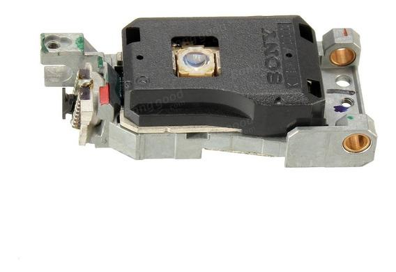 Leitor Unidade Óptica Khs 400c 400 Ps2 Fat, Tijolão Original