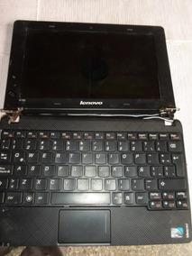 Mini Laptop Lenovo Ideapad S100 Partes Y Piezas
