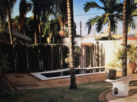 Casa Com 4 Dormitórios À Venda, 441 M² Por R$ 1.000.000 - Parque Iracema - Catanduva/sp - Ca0532