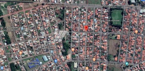 Rua Vereador Alcino Mazzo, Ribeirao Preto, Jardinópolis - 267317