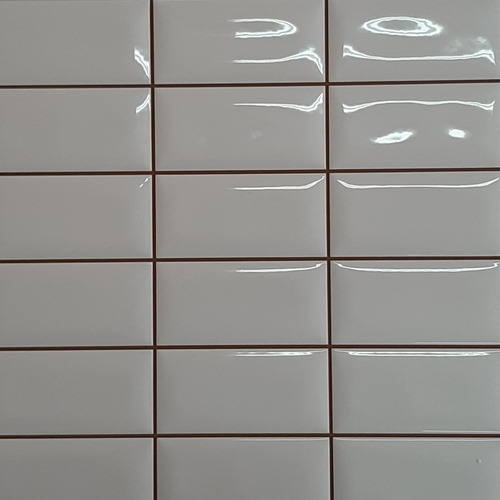 Cerámica Europea 31.6 X 31.6 Space Brillo Blanco