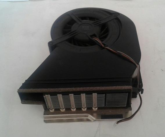 Cooler Ps3 Slim Interno 3001a 3001b Usado Com Defeito