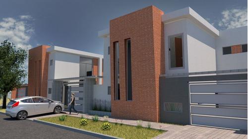 Imagen 1 de 11 de Venta Complejo Duplex 3 Y 4 Ambientes Con Cochera Castelar