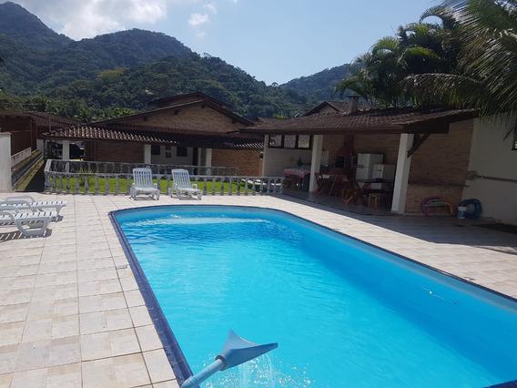 Casa Residêncial Park Hills Ubatuba Sp