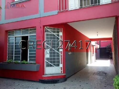 Casa À Venda, 250 M² Por R$ 1.900.000,00 - Perdizes - São Paulo/sp - Ca0582