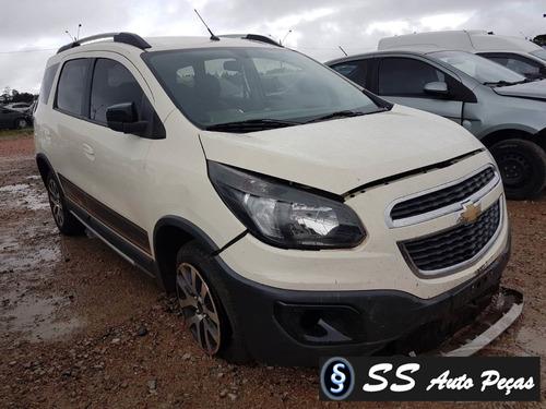 Sucata Chevrolet Spin 2016 - Somente Retirar Peças