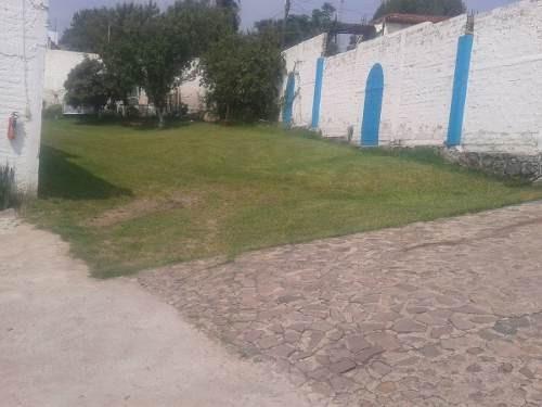 Terreno En El Tapatío, Tlaquepaque