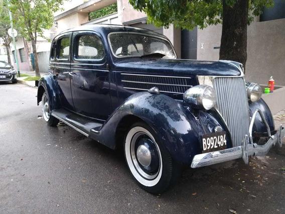 Ford V8 1936
