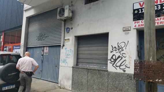 Galpon 300 Metros Caseros Alquiler