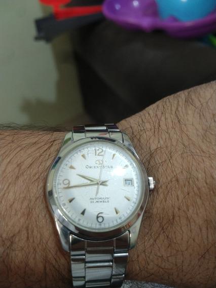 Relógio Orient Star Japan