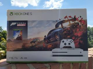 Xboxone S 1tb Juegos Pre Instalados Somos Tienda Fisica