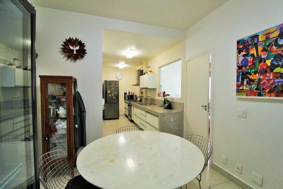 Apartamento De 03 Quartos À Venda No Sion! - Pon2102