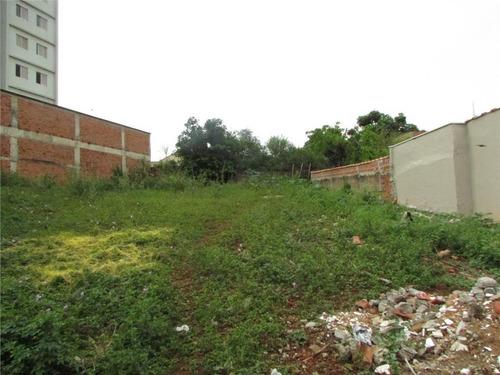Imagem 1 de 4 de Terreno Residencial À Venda, Vila Independência, Piracicaba - - Te0714