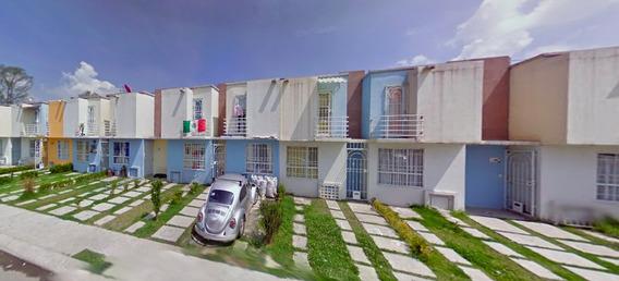 Casa En Col. El Bosque Tultepec, Edomex