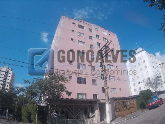 Venda Apartamento Sao Bernardo Do Campo Jardim Iraja Ref: 12 - 1033-1-122891