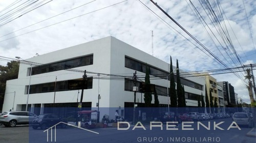 Edificio Comercial - Huexotitla