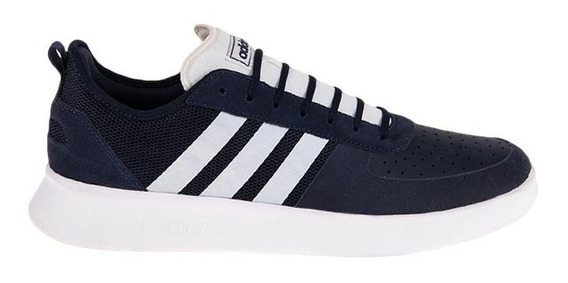 Tenis Casuales Hombre adidas Court80s 9673 Id-830915 F9 Msi