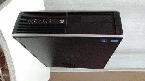 Imagem 1 de 5 de Computador Hp Elite 8300 Sff I5