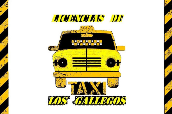Taxis Y Licencias - Los Gallegos - Financiacion Hasta 50%