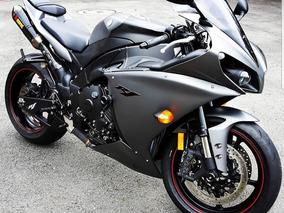 Oferta Yamaha R1 2013 18.000kms El Mejor Precio