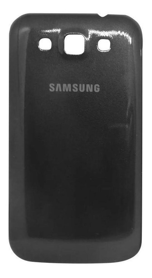 Tampa Traseira Samsung Galaxy Win Duos I8552 Gt-i8552 Preto