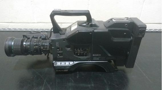 Filmadora Dxc 537