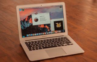 Macbook Air 13 Core I5 128gb 8gb Mod 2015