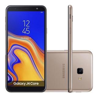 Celular Smartphone Samsung Galaxy J4 Core 16gb