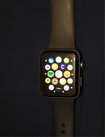Apple Watch Serie 3 De 42mm