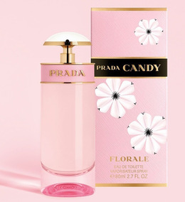 Decant Amostra Do Perfume Feminino Prada Candy Florale 2ml