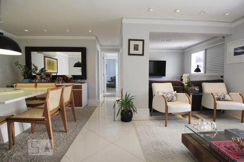 Apartamento À Venda - Panamby, 3 Quartos,  120 - S893122673