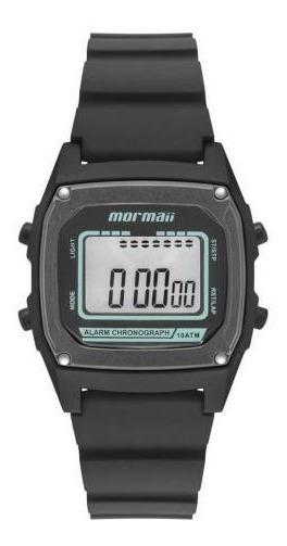 Relógio Digital Masculino Mormaii Mon28/8p