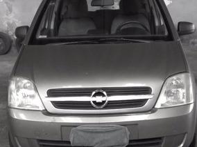 Chevrolet Meriva Full 2008 -