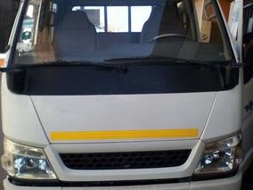 Camion Jmc 2013