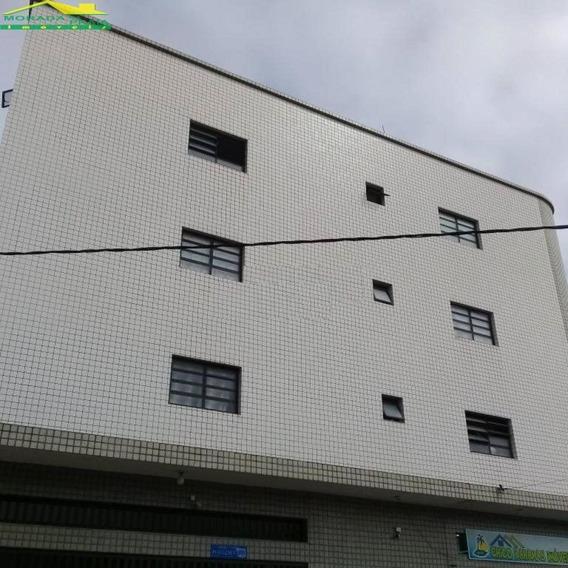 Kitnete Na Aviação, Pertinho Da Praia, Confira Na Imobiliária Em Praia Grande. - Mp13836