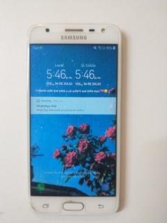 Celular Samsung Galaxy J5 Prime 32 Gb