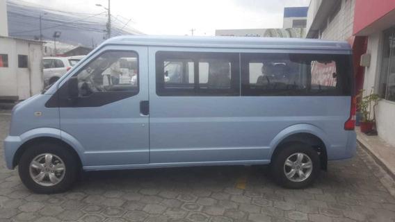 Dongfeng Van 1.500 Cc 0 Km Una 2018 Y Otra 2019