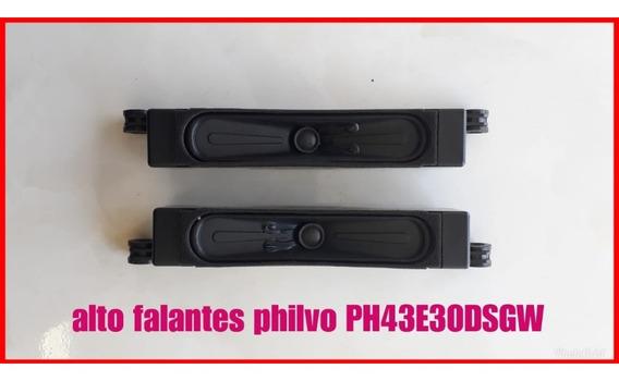 Alto Falantes Ph43e30dsgw