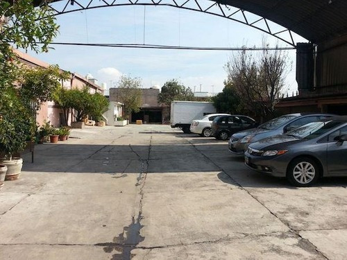 Bodega En Renta , San Jose - Xalostoc