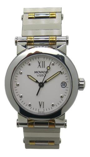 Relógio Movado Vizio 83-e1-0848-r30-3/641