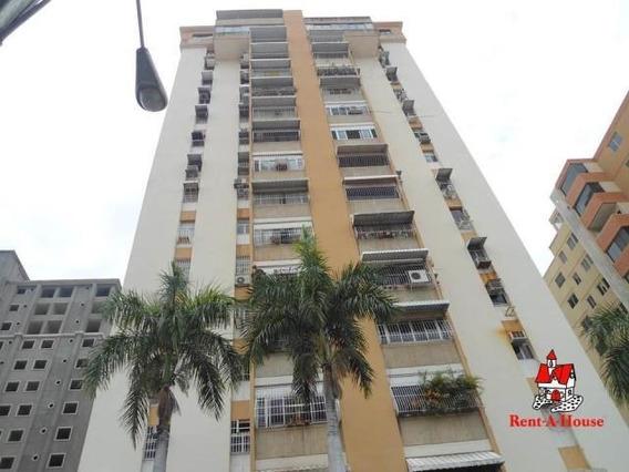 Apartamento En Venta En Urb Andres Bello/ 20-729 Wjo