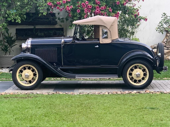 Fordinho Barata 1930