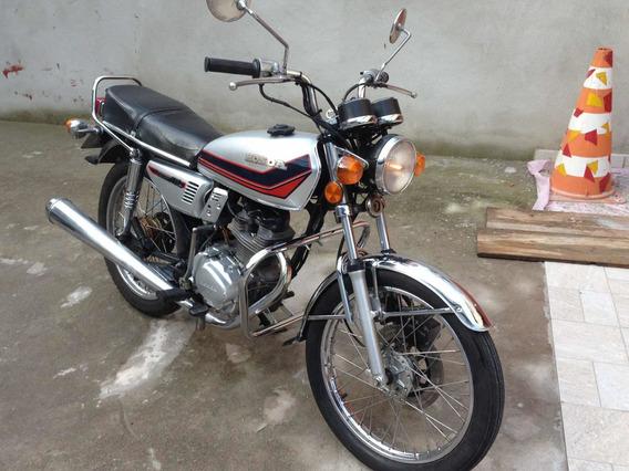Honda Antiga