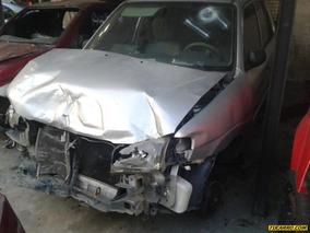 Chocados Mazda